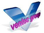 Ventec Group Logo